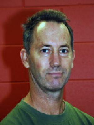 Photo of Mark Newton